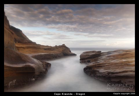 Cape Kiwanda