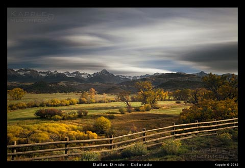 Colorado Landscapes