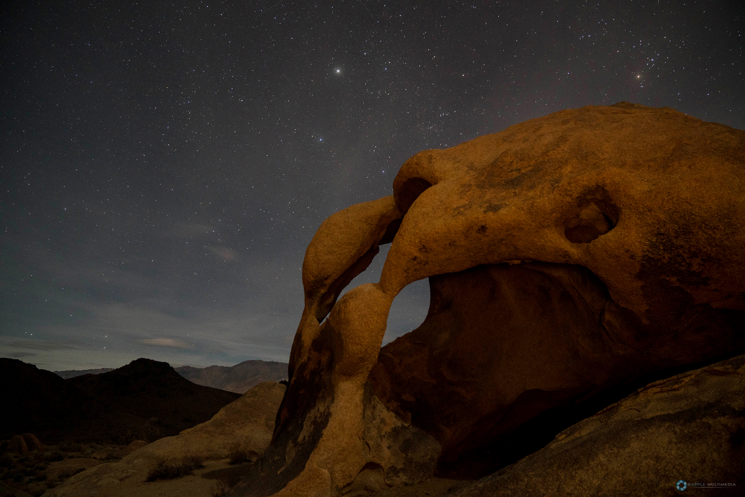 Cyclopse Arch