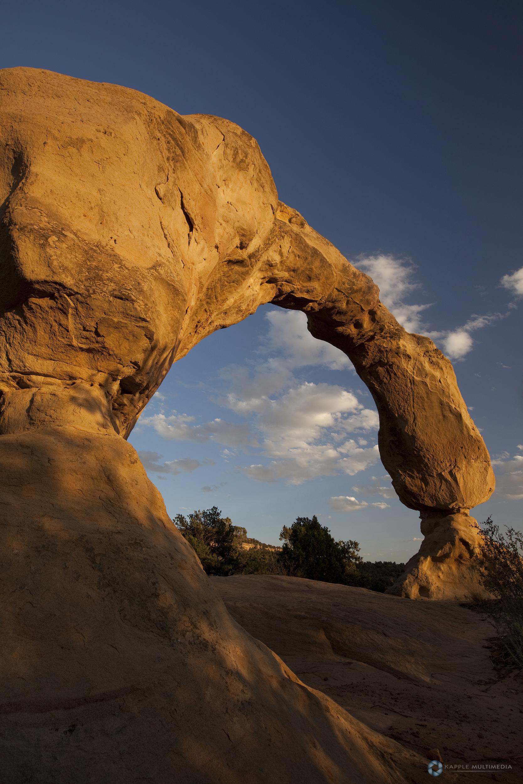 Cox Arch, New Mexico