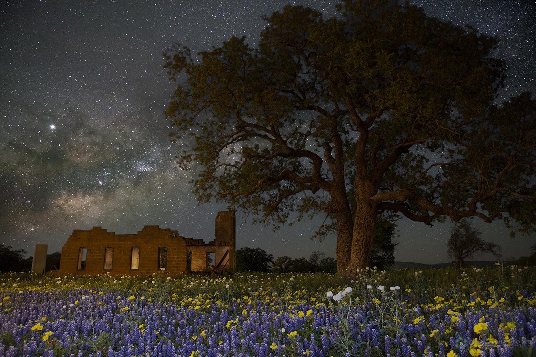 San fernando academy Pontotoc, TX